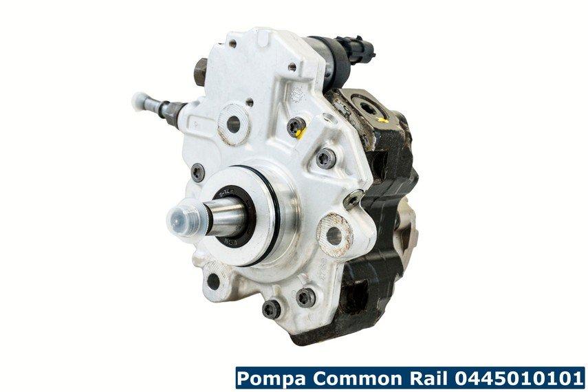 Pompa Common Rail 0445010101