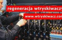 www.wtryskiwacz.com | regeneracja wtryskiwaczy | naprawa wtrysków