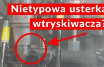 Nietypowa Usterka Wtryskiwacza?