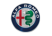 Logo Alfa Romeo