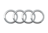 Logo Audi