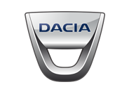 Logo Dacia