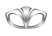 Logo Daewoo