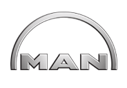 Logo MAN